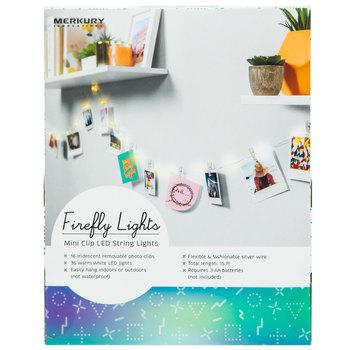 Mini Clip LED Lights