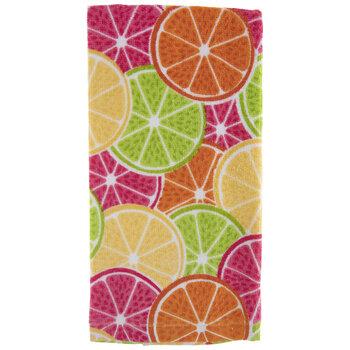 Citrus Splash Kitchen Towel