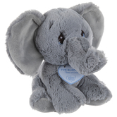 Precious Moments Tuk Elephant Plush