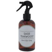 Sage Teakwood Room & Linen Spray