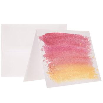Watercolor Dreams Box Of Cards