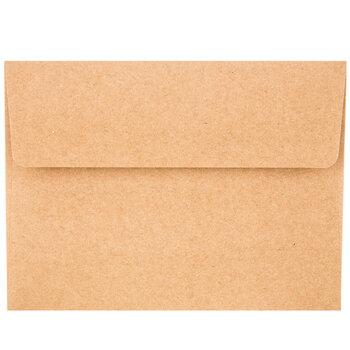 Kraft Envelopes - A2