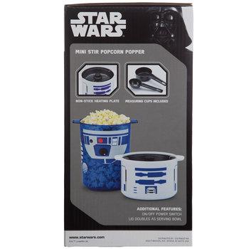 R2D2 Mini Stir Popcorn Popper