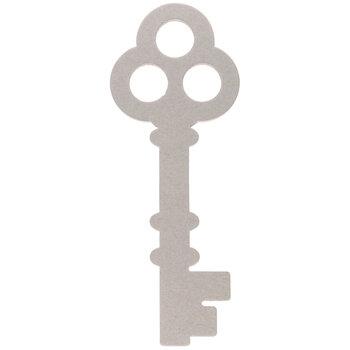 Key Chipboard Shape