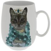 Royal Cat Mug