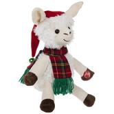 Singing Llama Plush