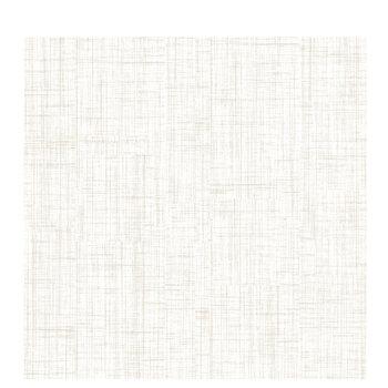"White Linen Scrapbook Paper - 12"" x 12"""