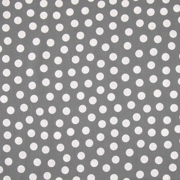 Crazy Dot Apparel Fabric