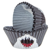 Shark Party Baking Cups