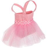 Pink Tutu Tote Bag