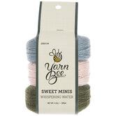 Yarn Bee Sweet Minis Yarn