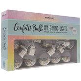 Confetti LED Mini Bulb Lights