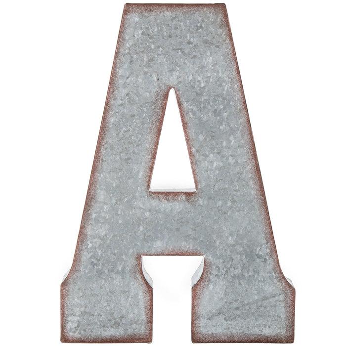 letter r home decor Storyandtoy.com