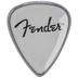 Fender Guitar Pick Knob