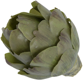 Green Artichoke Bloom