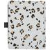Leopard Print 6-Ring Planner Binder