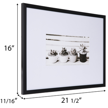 Succulent Framed Wall Decor