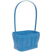 Rectangle Bamboo Basket