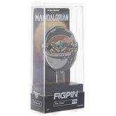 Figpin Star Wars The Mandalorian Enamel Pin