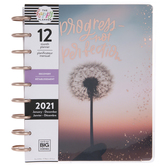 2021 Recovery Happy Planner - 12 Months