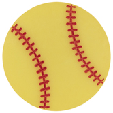 Softball Shank Buttons