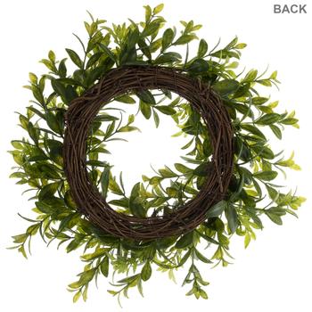 Greenery Wreath