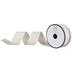 Ivory Side Stitch Ribbon - 1 1/2