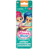 Shimmer & Shine Stickers