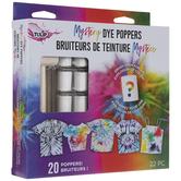 Mystery Tie-Dye Pigment Poppers