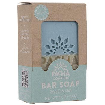 Pacha Sand & Sea Soap Bar