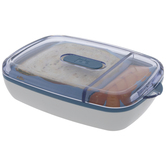 Reusable Sandwich & Snack Container