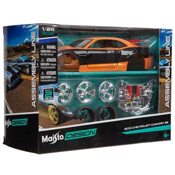 2010 Chevrolet Camaro SS Model Kit
