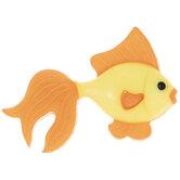 Fish Shank Buttons