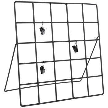 Grid Wire Metal Clip Frame