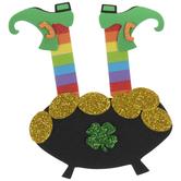 Pot O' Gold Craft Kit
