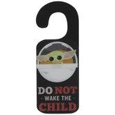 The Child Lenticular Door Hanger