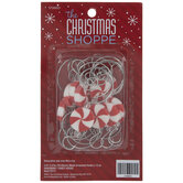Peppermint Swirl Ornament Hooks