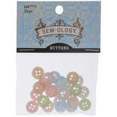 Pastel Buttons