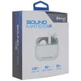 Soundmates V2 Wireless Earbuds