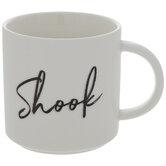 Shook Mug