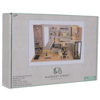 Miniature Modern Loft Kit