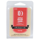 Apple Spiced Cider Fragrance Cubes