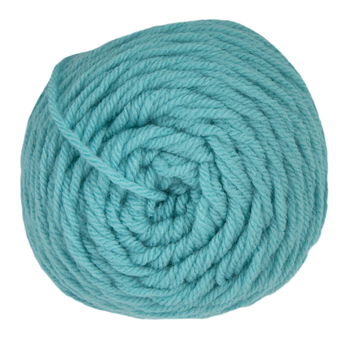 Turquoise I Love This Yarn