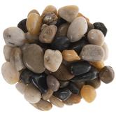 Brown, Gray & Black Stone Filler