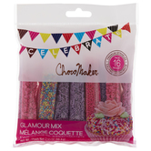 Glamour Mix Assorted Sprinkles