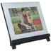 Black Wood Easel Frame - 7