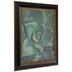 Black & Gold Scroll Wall Frame - 11