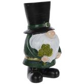 Lucky Shamrock Gnome