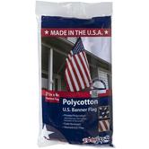American Banner Flag