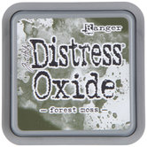 Forest Moss Tim Holtz Distress Oxide Ink Pad